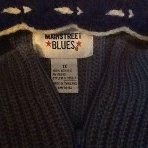 Mainstreet Blues